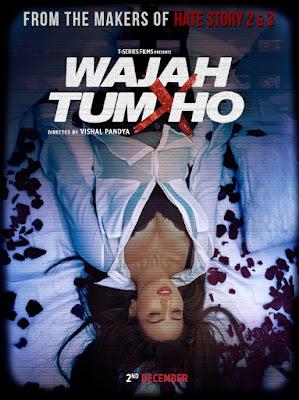 Wajah Tum Ho (2016) Sinhala Sub