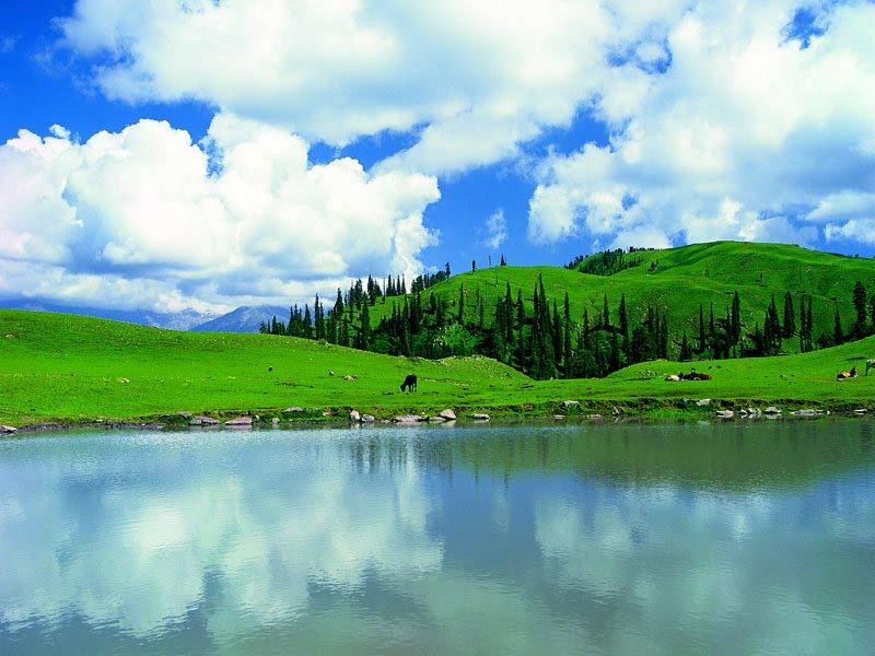 Nature In Pakistan