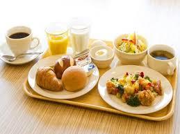 Tips Makan Sehat Bagi Anda Yang Sibuk Beraktivitas