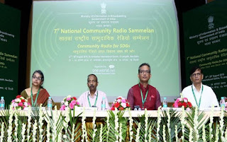 7th Community Radio Sammelan