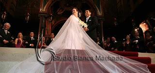 fotos casamento estudio