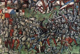 ماهى الحروب التاريخ