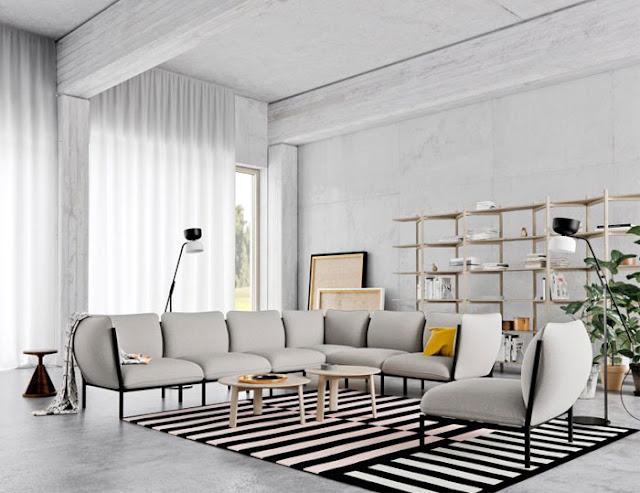 Новости дизайна. Миланская неделя дизайна Salone del Mobile 2018