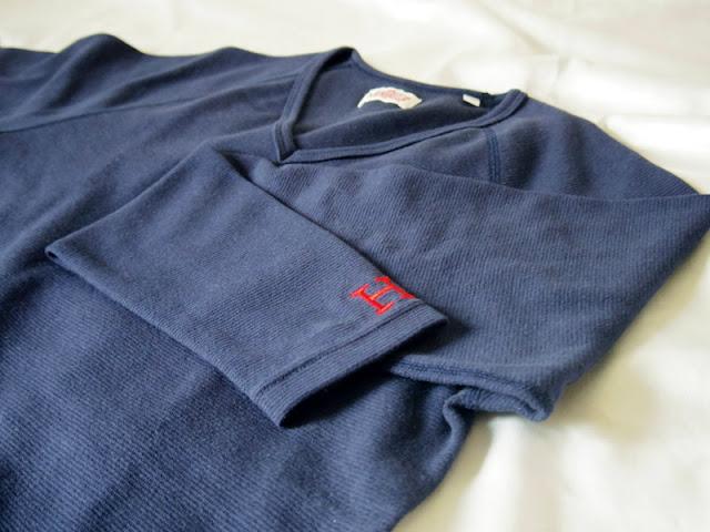 ストレッチフライス長袖Tシャツ