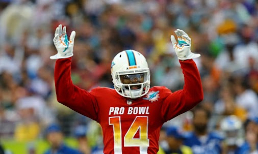 Jarvis Landry Signs $75 Million Extension With Cleveland Browns If Odell Beckham does get the long-term...