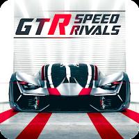 GTR Speed Rivals Mod