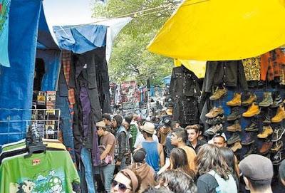 mercados de ciudad de méxico