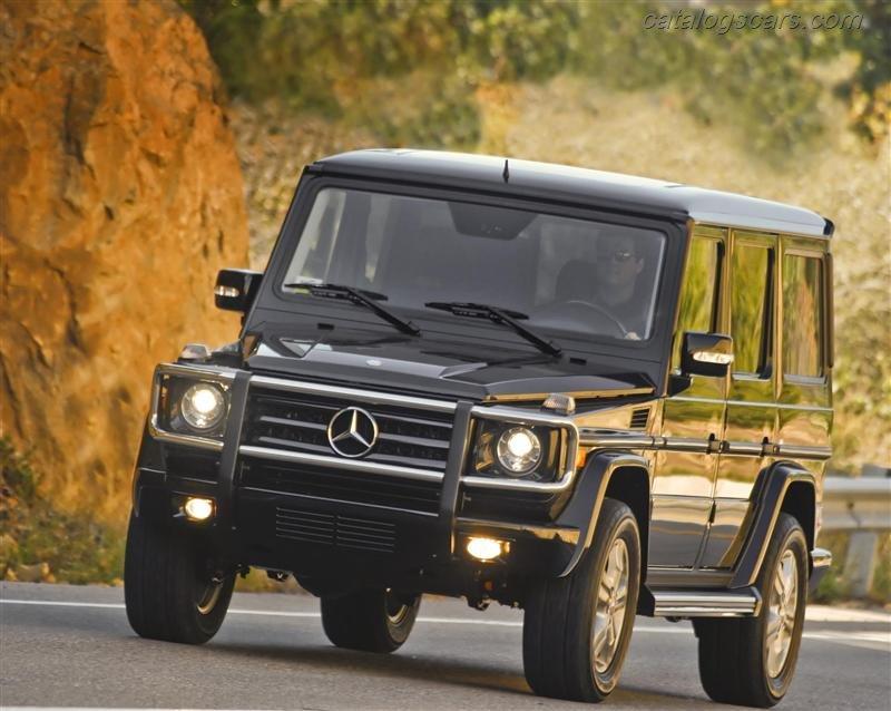 صور سيارة مرسيدس بنز G كلاس 2013 - اجمل خلفيات صور عربية مرسيدس بنز G كلاس 2013 - Mercedes-Benz G Class Photos Mercedes-Benz_G_Class_2012_800x600_wallpaper_09.jpg