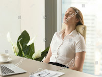 7 Cara Mudah, Tepat, dan Akurat Kurangi Stres
