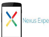 CUSROM Nexus Experience 10.4 MM buat Andromax E2+