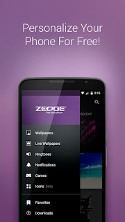Zedge-v4.24.1-APK-Screenshot-www.paidfullpro.in