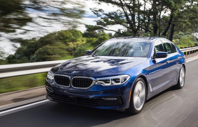 2017 BMW 530i Redesign, Engine Power, Change, Reviews, Price, Release Date