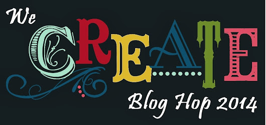 We Create Blog Hop--Use Your Words
