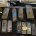 Κύκλωμα λαθρεμπορίας χρυσού: Ενας προφυλακιστέος -Δέκα ελεύθεροι με όρους