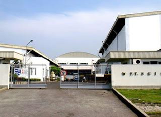Info Loker Terbaru SMA PT. SGI (Sankei Gohsyu Industries) MM2100 Cikarang