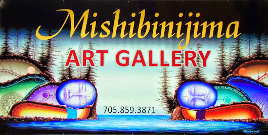 M I S H I B I N I J I M A   PRIVATE ART  GALLERY