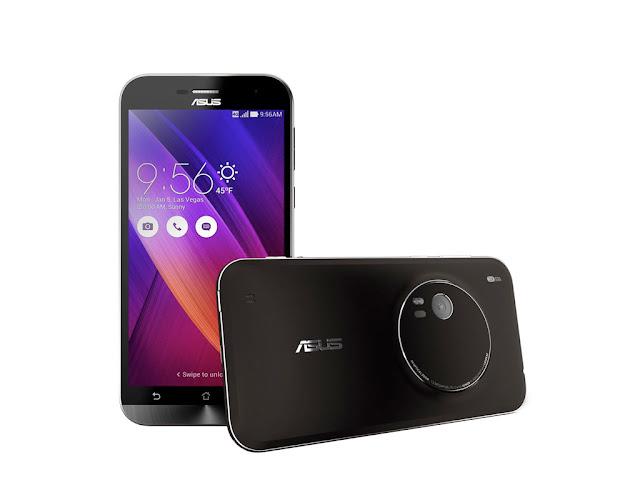 Asus Zenfone Zoom ZX551ML Specifications - Inetversal