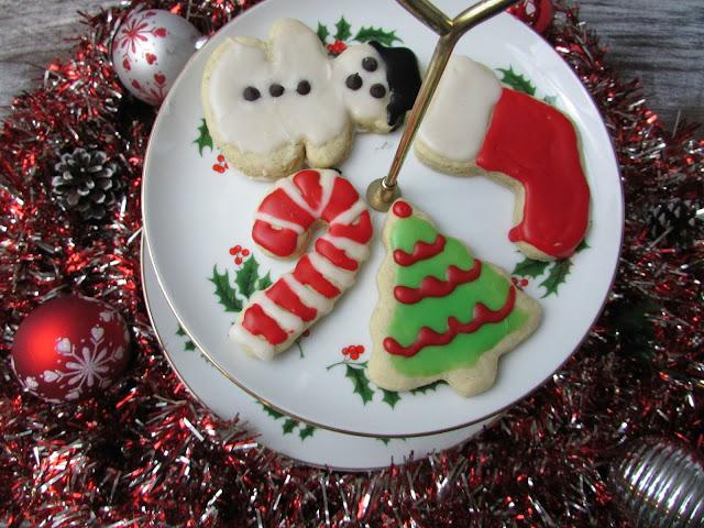 Gluten Free Chewy Sugar Cookies