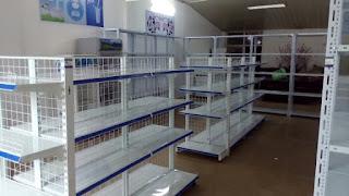 Những điều cần thiết khi sử dụng giá kệ siêu thị