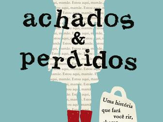 [Resenha] Achados & Perdidos, de Brooke Davis e Editora Record (Grupo Editorial Record)