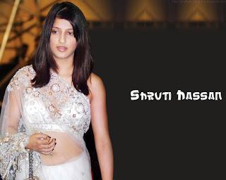 Shruti Hassan HD Wallpapers