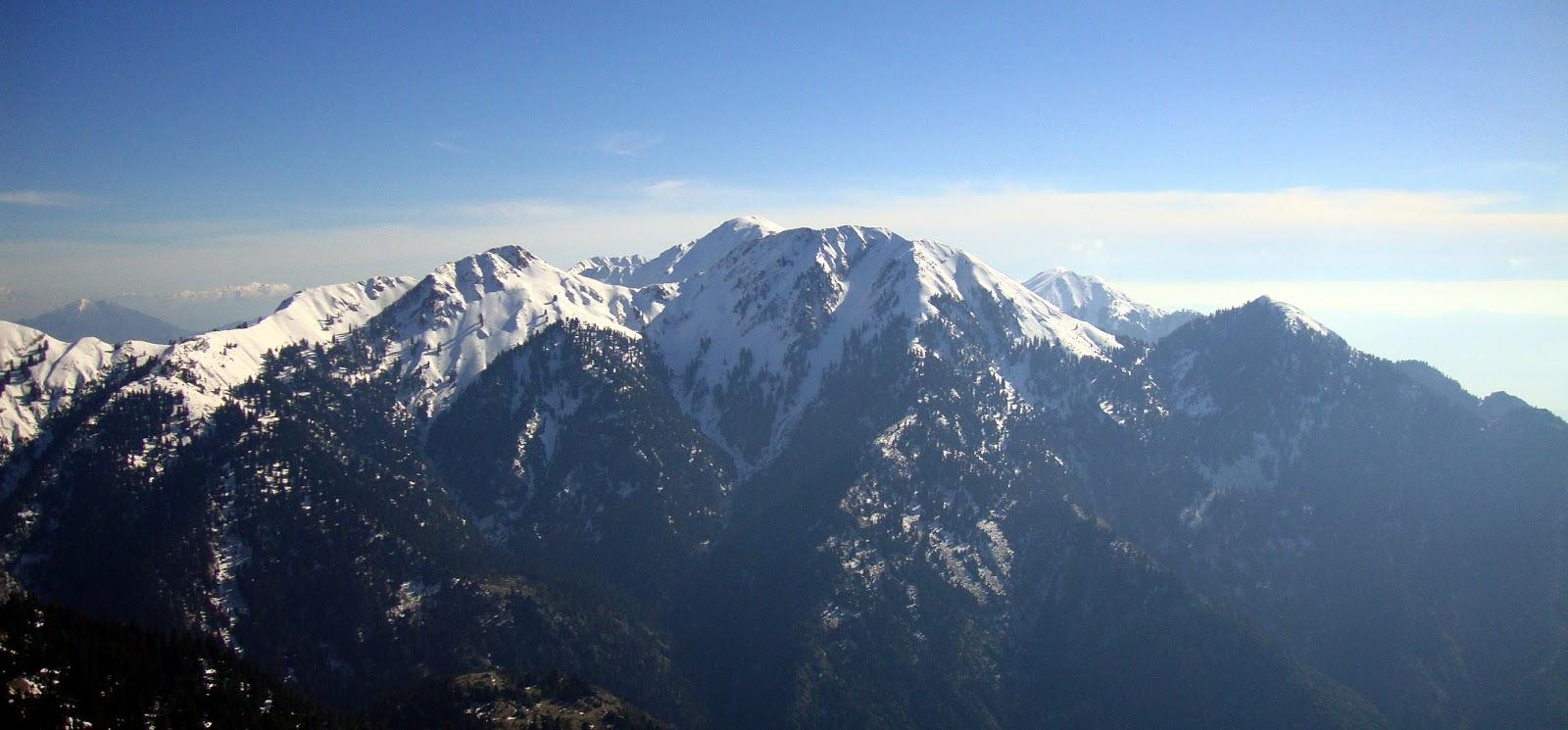 κατελάνος βουνό παναιτωλικού όρους