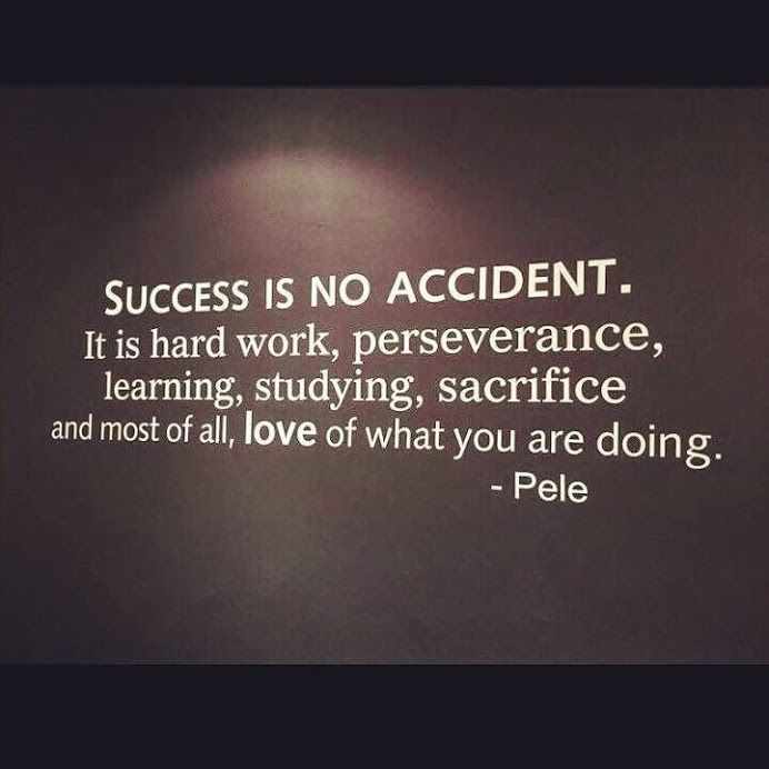 Success quotes for student in exam