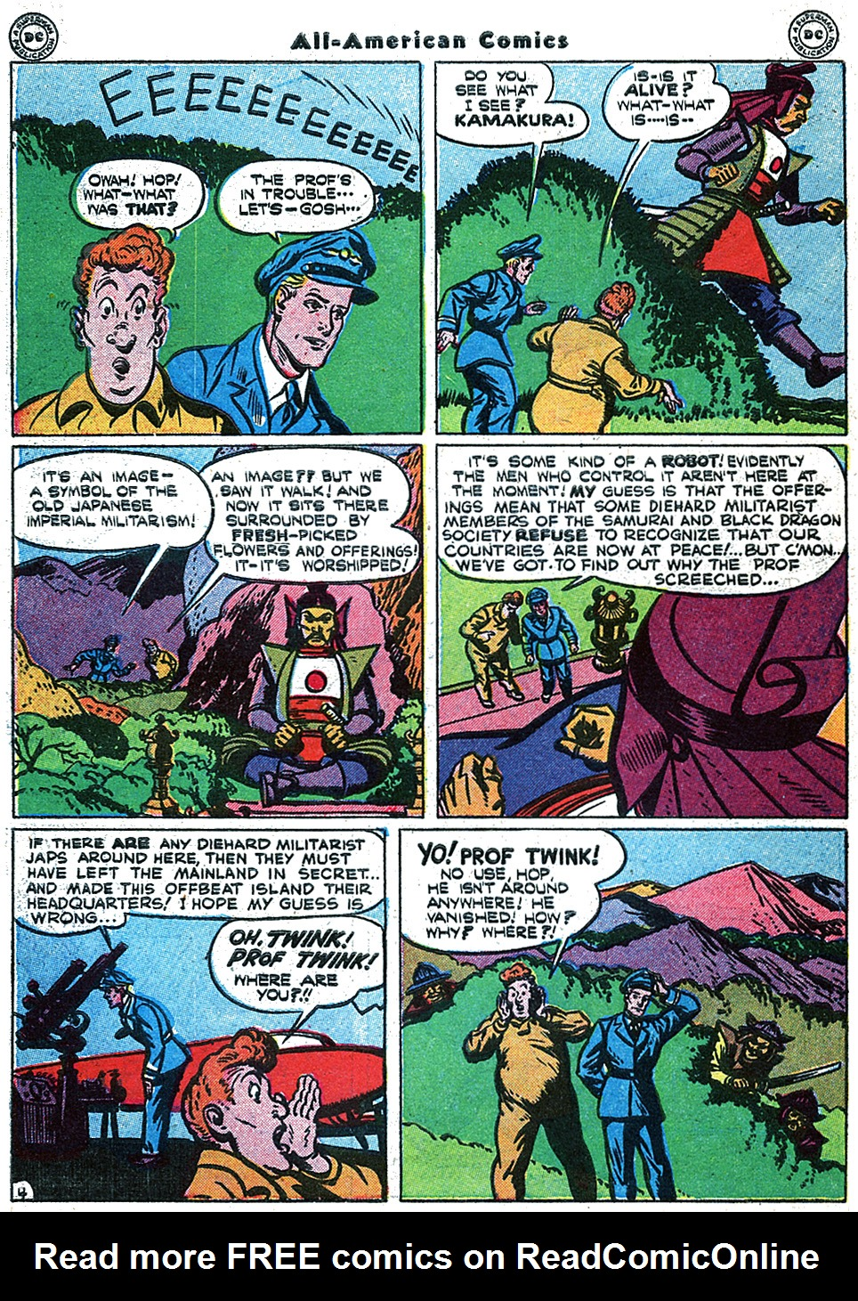 All-American Comics (1939) issue 81 - Page 44