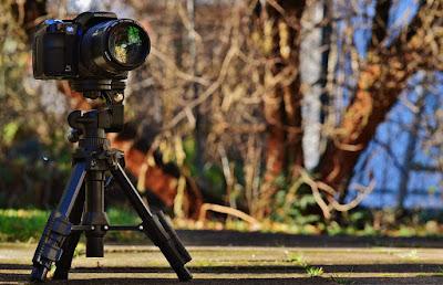 Cara Memahami MODE METERING pada Kamera DSLR