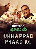 Chhappad Phaad Ke (2019) Full Movie Hindi 720p HDRip ESubs Download