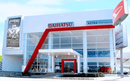 Promo Daihatsu Bekasi 2018 Dealer Resmi