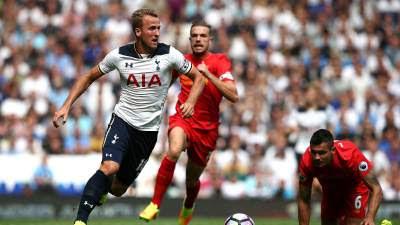 Milan to bid £73.29m for Kane