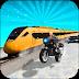 Super Police Chase Train