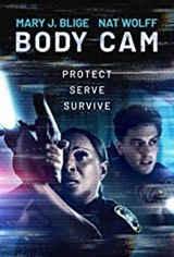 Body Cam - Dublado