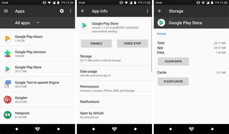 Cara Sembunyikan Status Root Di Android Dan Melewati Pemeriksaan SafetyNet
