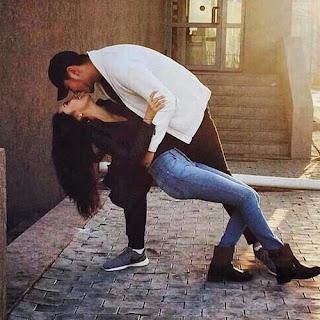 صور حب معبرة مع كلمات حب رومانسية , اجمل صور حب