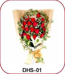Toko Jual Bunga Handbouquet Di Pondok Indah