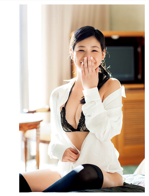 Hot girls Sexy Japan porn Gravure Idol Ayaka Sayama 5