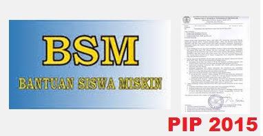 Contoh Dokumen Persyaratan Pengambilan Dana Bsm Pip Tahap 1 Tahun