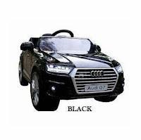 Mobil Mainan Aki Pliko Q7 Audi 2XL Kendali Jauh Bluetooth 2.4GHz