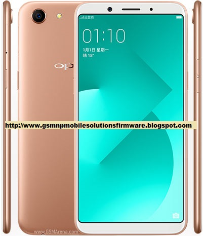 MT6763 Oppo A83 2018 CPH1729 CM2 Read Full Factory Firmware