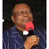 It is wrong to pay tithes to the needy — Prophet Abiara