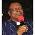 Until Jesus comes corruption won't end in Nigeria- Prophet Abiara