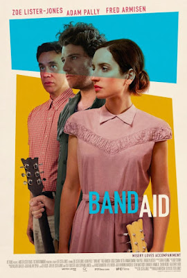 Band Aid [Latino]