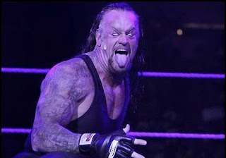 The Undertaker responds to Bray Wyatt's in Wrestle Mania challenge