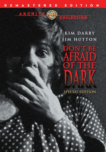 the location scout  don u0026 39 t be afraid of the dark  1973