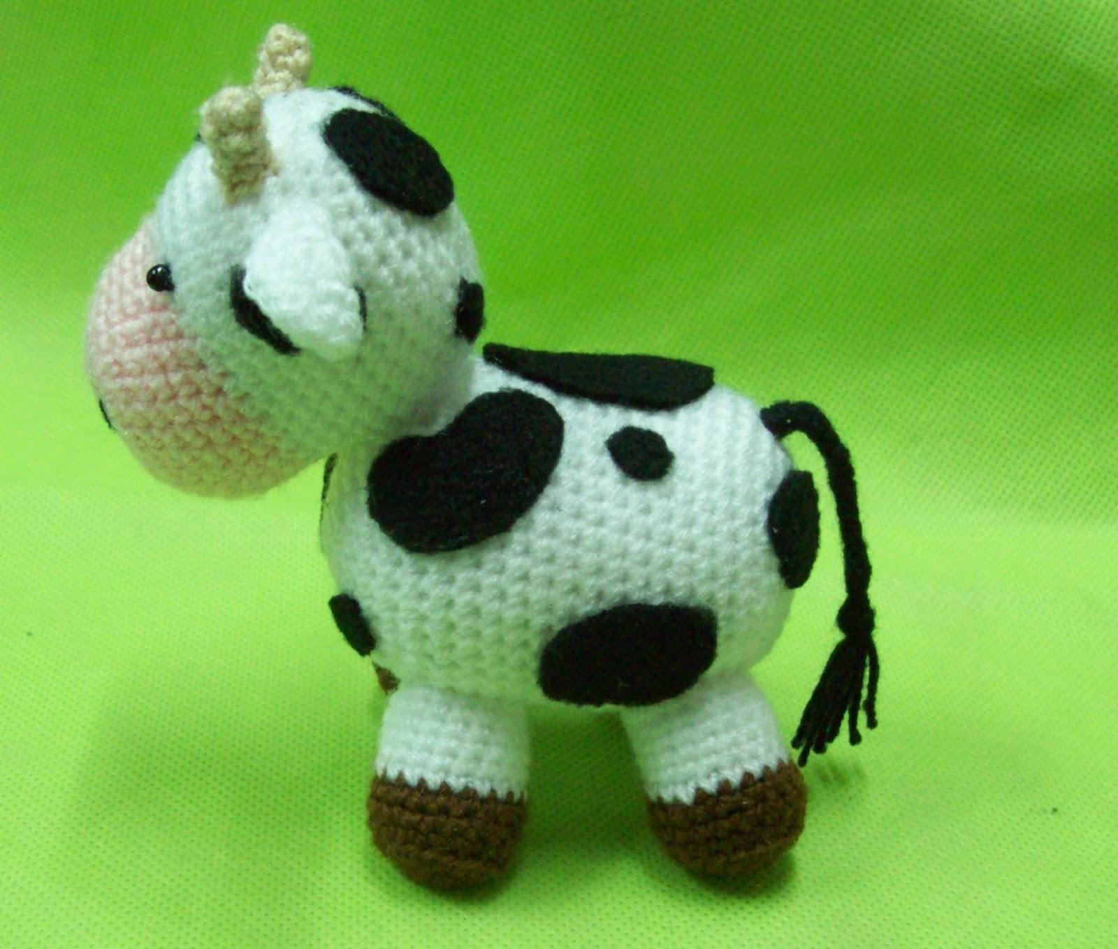 Consejos para hacer animales tejidos a crochet paso a paso | 1359x1600