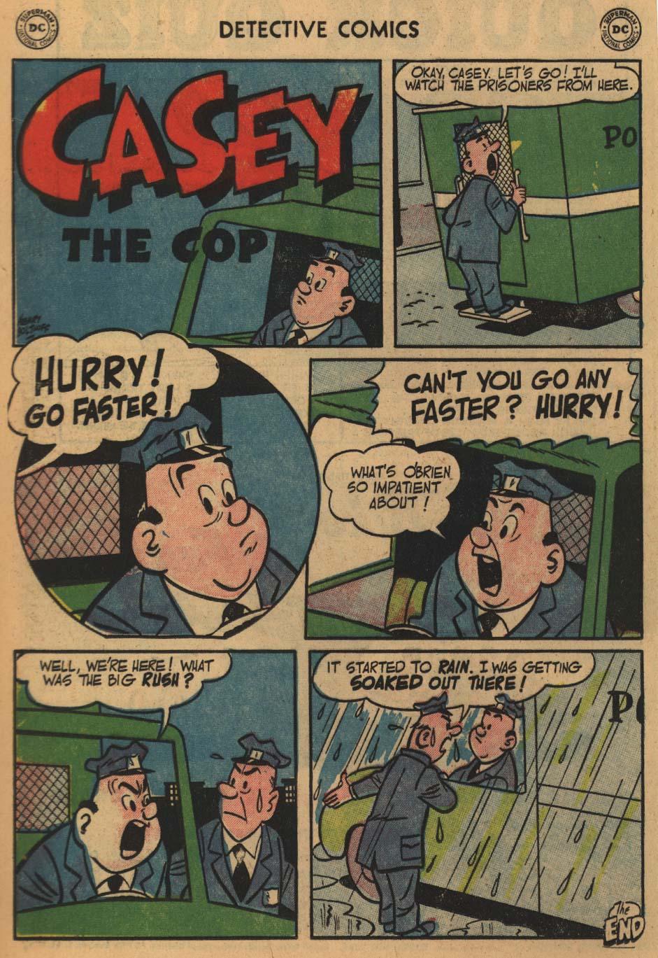 Detective Comics (1937) 195 Page 15