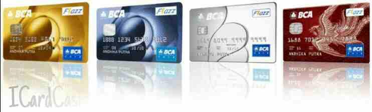 Inilah Biaya Dan Limit Kartu Kredit Bca Visa Regular Batman Gold Dan Platinum