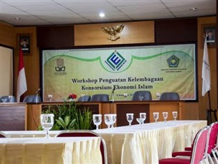 Meeting University Hotel Jogja